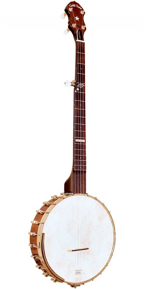 Gold Tone CB 100 Clawhammer Banjo